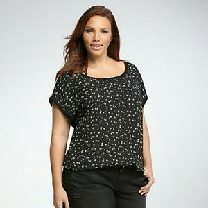 Torrid - Star top